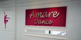 Interview - Amare Dance Academy
